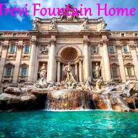 Trevi Fountain Home