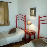 Rocio Rooms