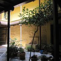 Apartamento céntrico Plaza del Salvador