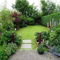 The Garden Flat