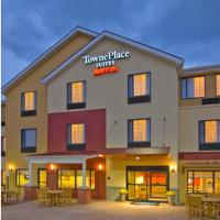 TownePlace Suites by Marriott Aiken Whiskey Road