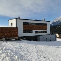 Appartement Gipfelsturm