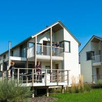 Golden Lakes Village - Type 3 chambres maximum 6 personnes avec sauna