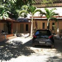 Villas Inn Pekosong (VIP)