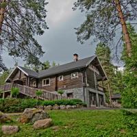Villa Kallionsyrjä, hotel in Metsäkylä