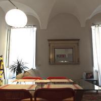 San Longino Holiday Home