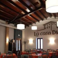Hotel-Restaurante Casa Blava Alzira