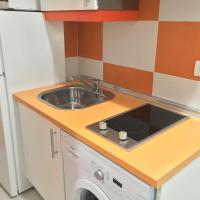 Apartment Az Estudio Naranja