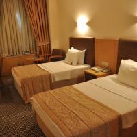 Surmeli Adana Hotel, hotel near Adana Airport - ADA, Adana