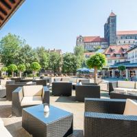 Best Western Hotel Schlossmühle Quedlinburg