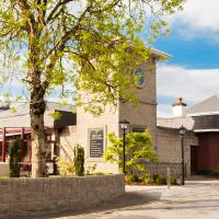 Treacys West County Conference and Leisure Centre, hotel a Ennis