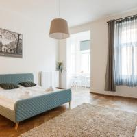 Bright & Cosy Apartments at Vinohrady