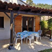 Résidence Cap Azur Maison N° 41