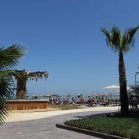 Qerret Beach Apartment