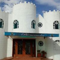 El Castillo Hotel