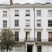 Paddington Cosy 2BR Flat Central London
