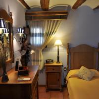 Hotel la Casa del Abuelo