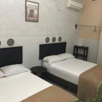 Hotel Central ParQ