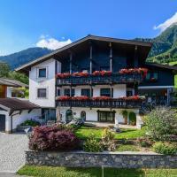 Apartment Rotbühlspitze