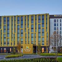 Hyatt Place Melbourne, Essendon Fields