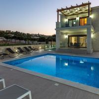 Eudora Luxury Stone Villa