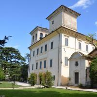 Ostello Villa Redenta
