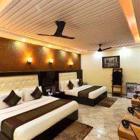 Hotel Airport Inn Mahipalpur