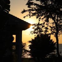 Baan Dhewaran Beachfront Villa