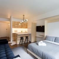 The Sherbrooke Suites by Et Vous
