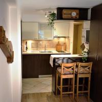 Momo's Studio Apartment Zagreb