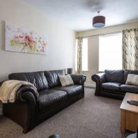 3 Bedroom Apartment West Derby road