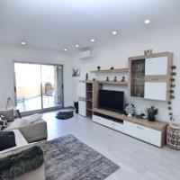 Apartment Rocha Tropical
