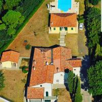 Villa Casetti