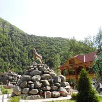Narin Qala Resort & Restaurant