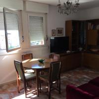 Bebi's apartment