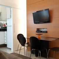 Apartamento Ipanema no Quadrilátero do Charme