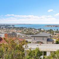 White Crescent - Panoramic Coastal Views