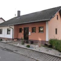Ferienhaus Conzelmann