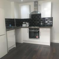Safe move -flat 1, two bedroom apartment
