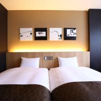Hotel Wing International Kyoto - Shijo Karasuma