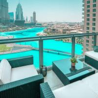 Elite Royal Apartment - Burj Residences T5