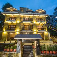 Pokhara Boutique Hotel