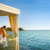 Amber Sea Luxury Village Holiday Homes, hotel in Novigrad Istria