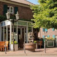 Wellings Romantik Hotel zur Linde, hotel in Moers
