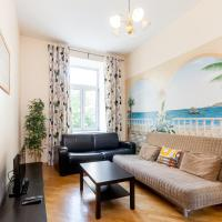 4-room Nice apartment Arbat Street