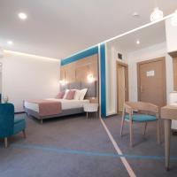 City Nest Modern & Cozy Suites