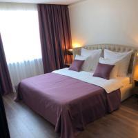 MARBEO 5 star luxury suites - Elkonu