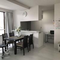 Taisuidoujyousai Apartment in Nagoya 01 (GLAN REGARIA)