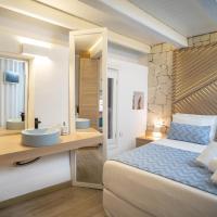 Nine Cozy Rooms