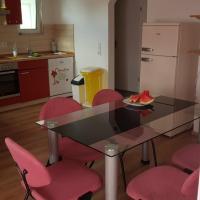 Apartment PRG, Hotel in Oststeinbek